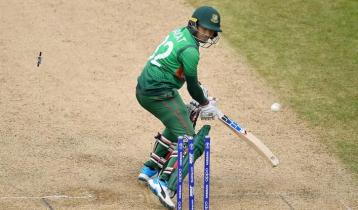 Bangladesh cross 150 runs
