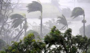 Cyclone Yaas hits North Odisha
