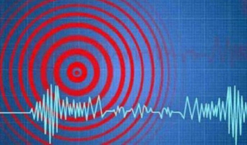 Earthquake shakes up different parts of Bangladesh