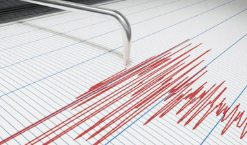 5.9 Magnitude earthquake strikes Iran
