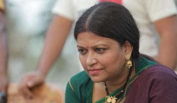 Chayanika Chowdhury tests coronavirus positive