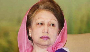 Nine people infected with coronavirus at Khaleda's home