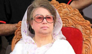 Khaleda Zia's health condition stable