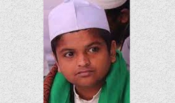 Rafiqul Islam Madani placed on fresh 4-day remand