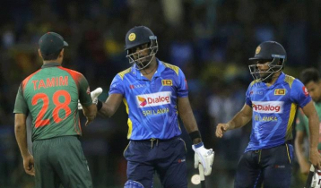 Sri Lanka coming to Bangladesh for 14 days
