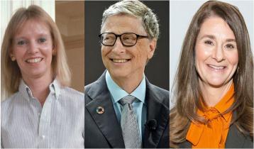 Bill, Melinda Gates divorce due to extramarital affairs