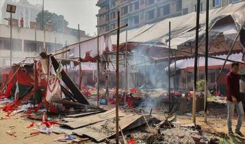 Hefajat mayhem in Brahmanbaria: 49 cases filed so far