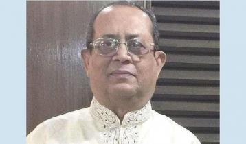 Noted journalist Hasan Shariar no more