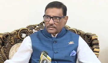 35.25 lakh families to get cash aid before Eid: Obaidul