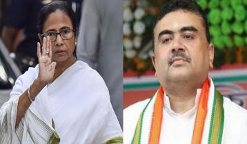 Announcement of Nandigram polls results postponed
