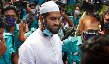 Mamunul Haque sent to jail after remand