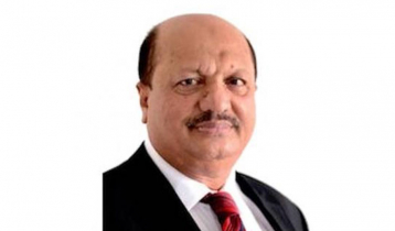 Abdul Matin Khasru no more