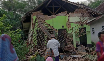 Earthquake kills 6 people in Indonesia