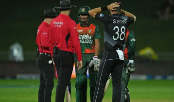 Bangladesh lose T20 series after clean sweep in ODIs