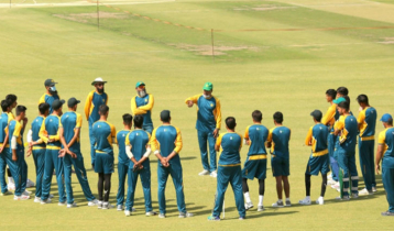 Pakistan U-19 cricket team`s tour of Bangladesh postponed