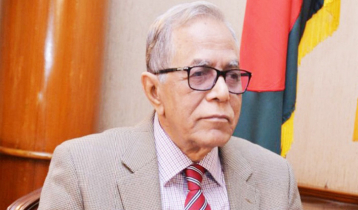 President takes second dose of Covid-19 vaccine