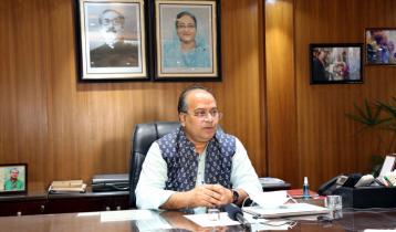 Shibli Rubayat suggests for digital transactions