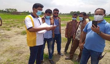 Cousins found dead in Savar