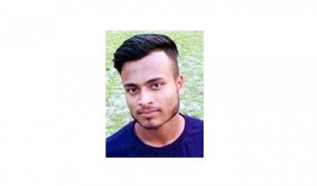 Schoolboy shot dead in Sylhet: Case filed