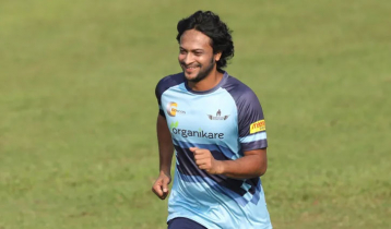 Shakib negative in two consecutive Covid-19 tests