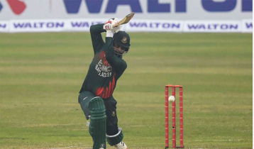 Bangladesh eye strong finish