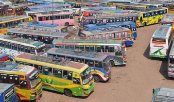 Transport owners demand to operate vehicles