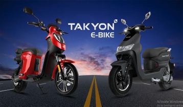 Walton to release electric bikes, per km cost 10-15 paisa