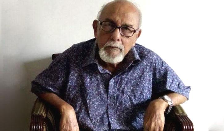 Journo Syed Shahjahan dies of coronavirus