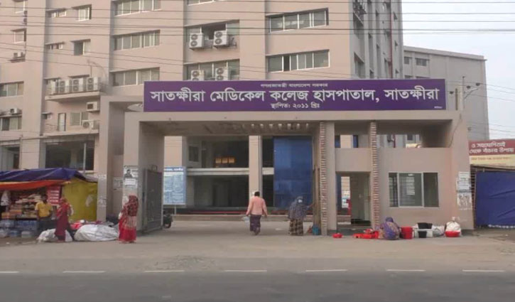 Satkhira reports 9 more Covid-19 deaths in 24 hrs