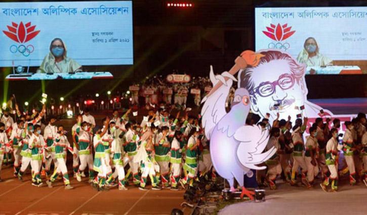 Bangabandhu Bangladesh games to continue during lockdown