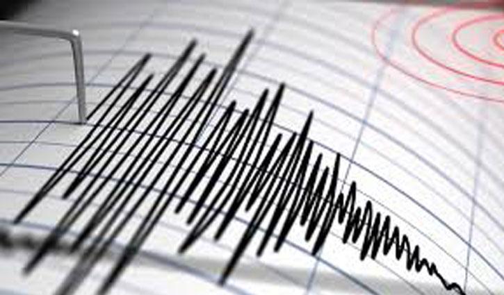 Mild earthquakes jolt Sylhet again