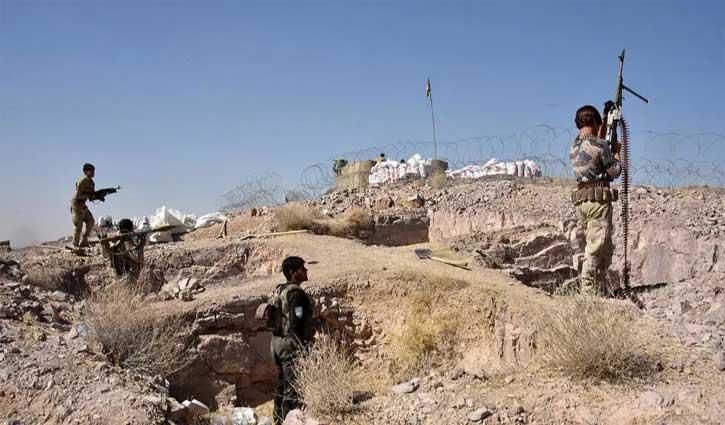3 cops, 9 Taliban terrorists killed in Afghanistan