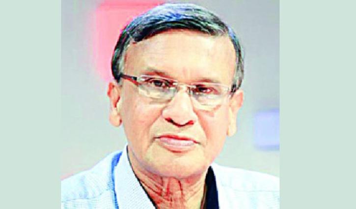 Prof Dr Tarek Shamsur Rehman found dead