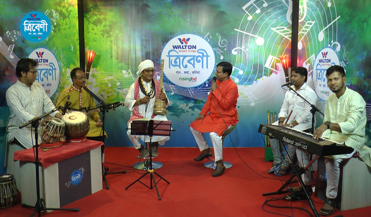 Shafi Mondol to join 'Tribeni' show on Pahela Baishakh