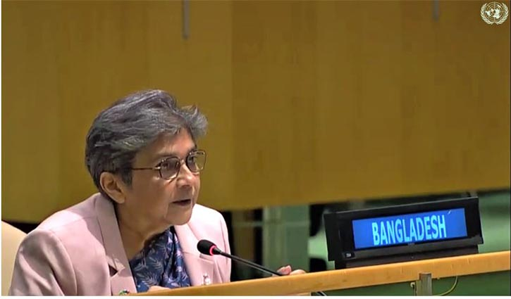 Sufficient budget needed for UN peacekeeping missions