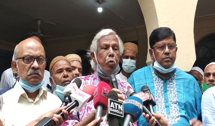 'Khaleda should be allowed for treatment abroad on humanitarian g