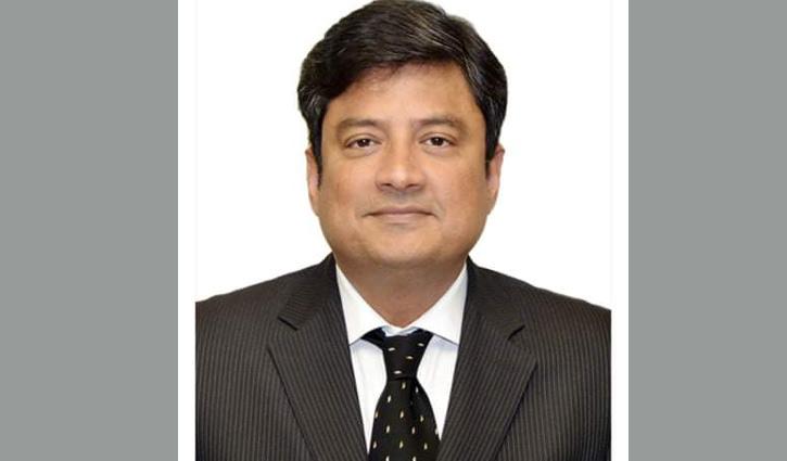 Prof Dr Mashiur made new NU VC