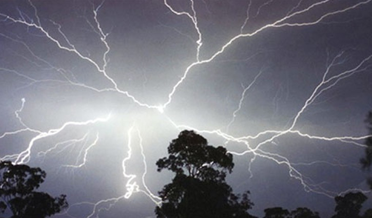 Five killed by lightning in Jamalpur