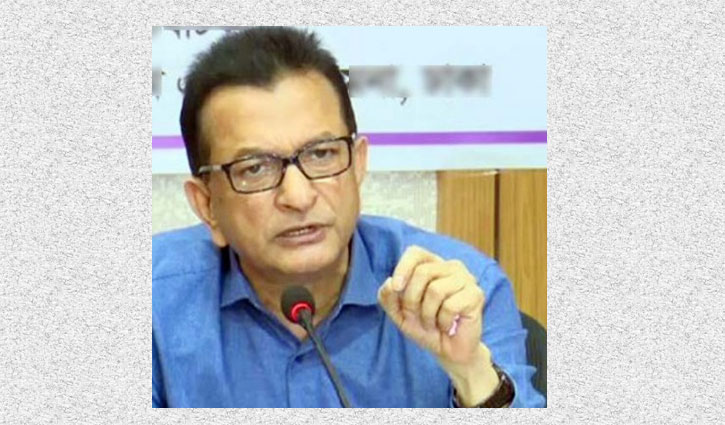 ACC seeks wealth statement of Enayet Ullah