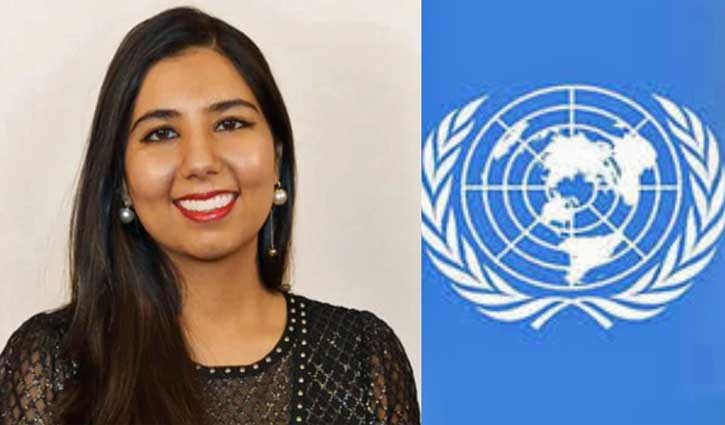 Indian-origin Arora will fight for UN Secretary General
