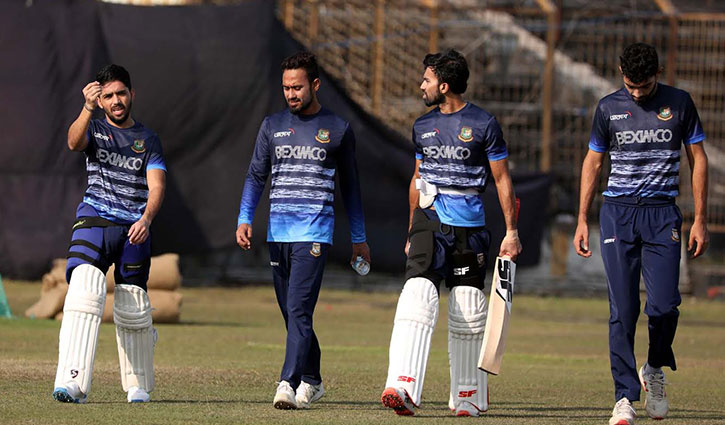 Bangladesh team to arrive in Sri Lanka on chartered plane