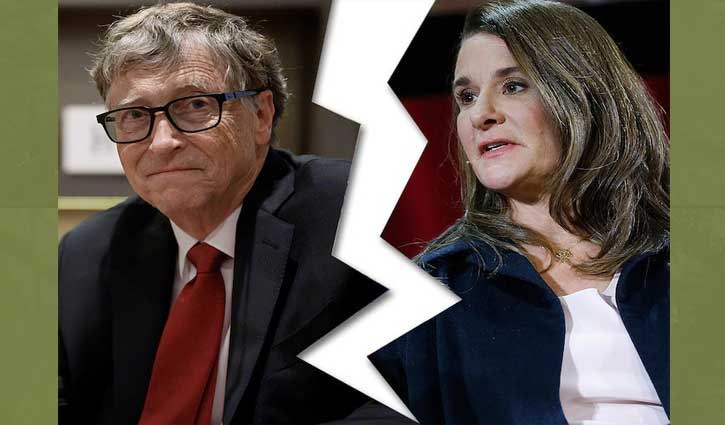 Bill Gates, Melinda divorce after 27 years of marriage