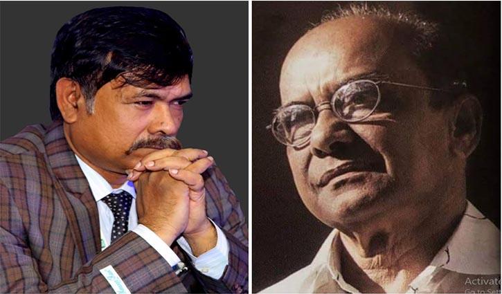 Askari condoles death of Shamsuzzaman Khan