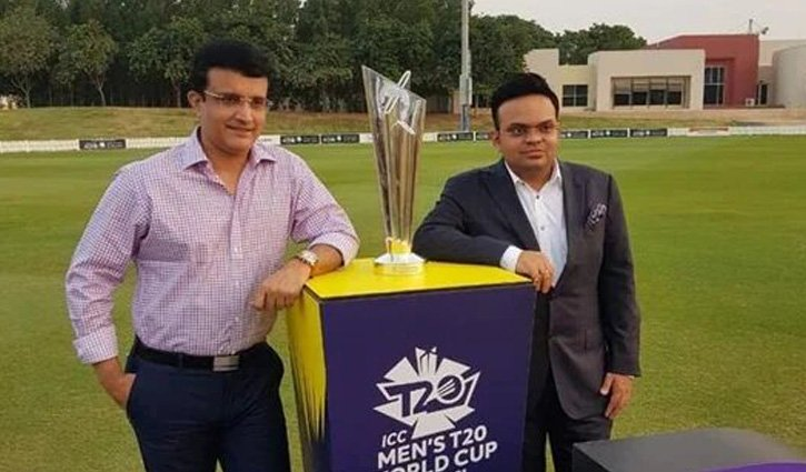 India picks 9 venues for ICC T20 World Cup