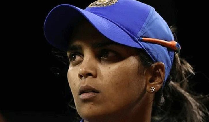 Indian cricketer's mother, sister die of Covid-19