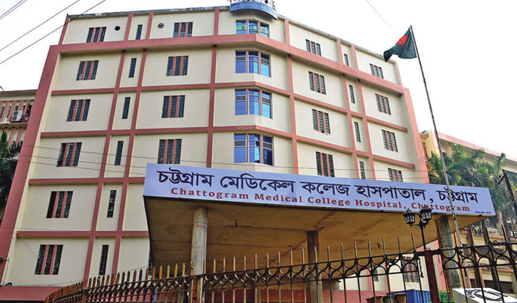 CMCH intern doctors go for work abstention