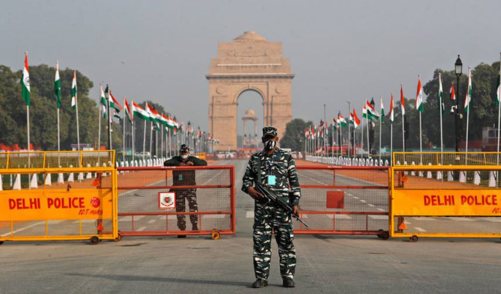 Lockdown in Delhi extended by one more week