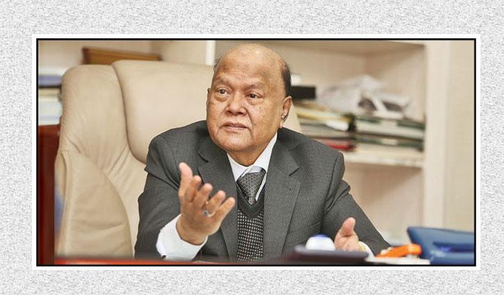 Industrialist Deen Mohammad no more
