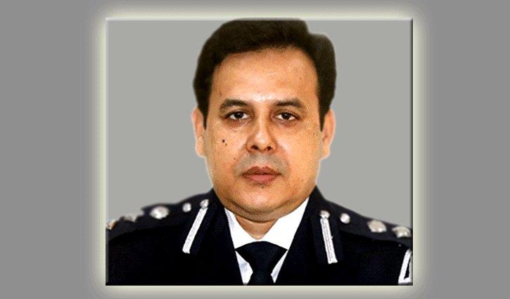 Asaduzzaman made CTTC chief