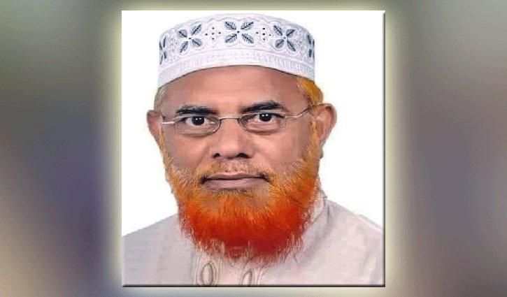 Hefazat leader Ahmed Abdul Quader arrested